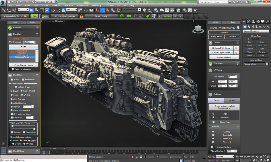 Low Cost 3Ds Max 2010 Software